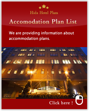 Accommodation plan list